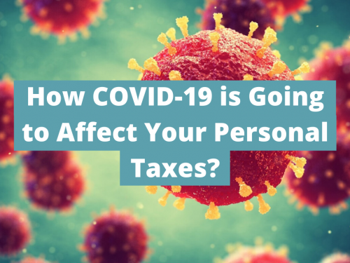 covid-19 personal taxes