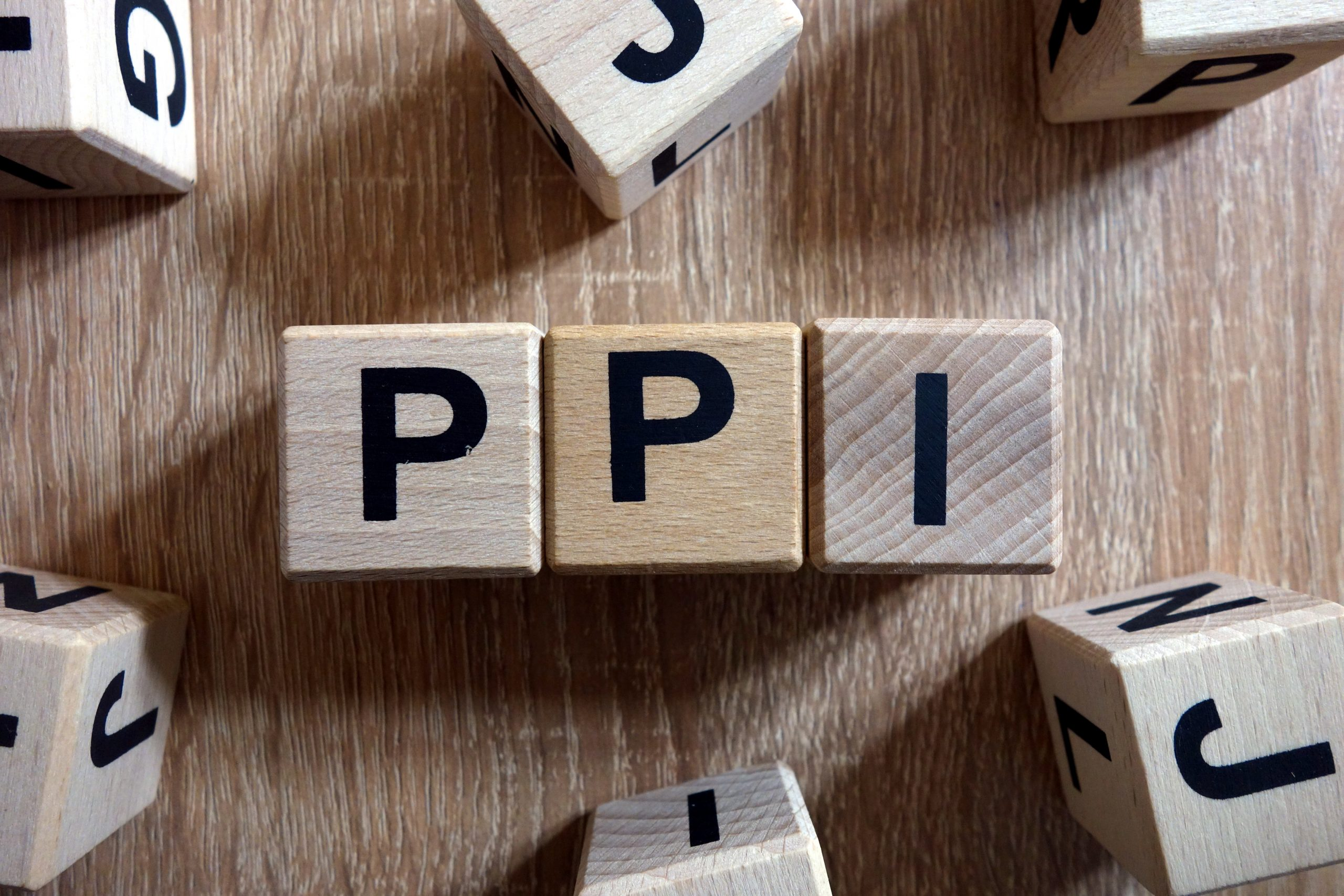 PPI tax refunds